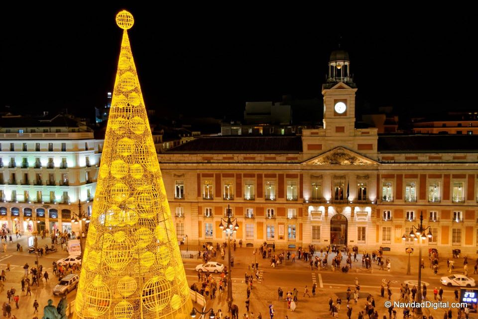 christmas-spain-madrid